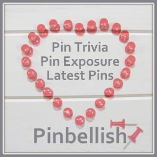 Sarah Celebrates   Pinbellish