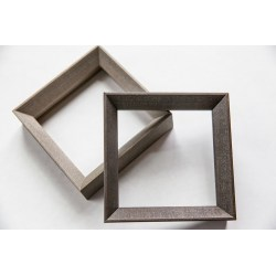 Small Crop Of Wooden Picture Frames