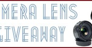 50mm Camera Lens Giveaway | My 28th Birthday!