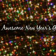 Totally Awesome New Year's Giveaway | $500