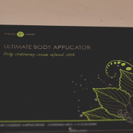 It Works Ultimate Body Applicator Wraps