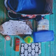 Best Diapers for my Diaper Bag #BabyDiapersSavings #CollectiveBias