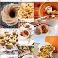 9 Delicious Pumpkin Recipes
