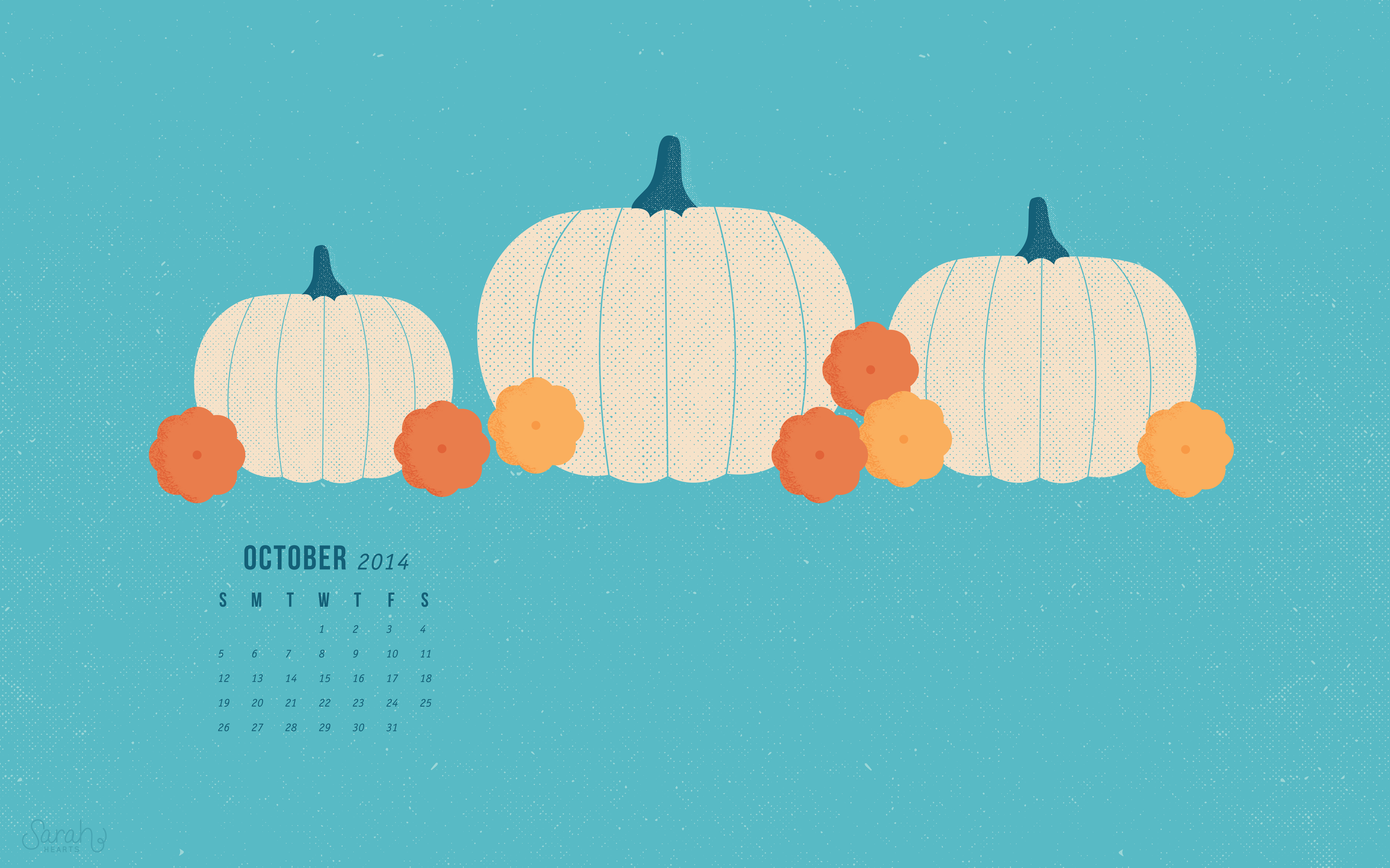 Design Love Fest Wallpaper Fall October 2014 Calendar Wallpapers Sarah Hearts