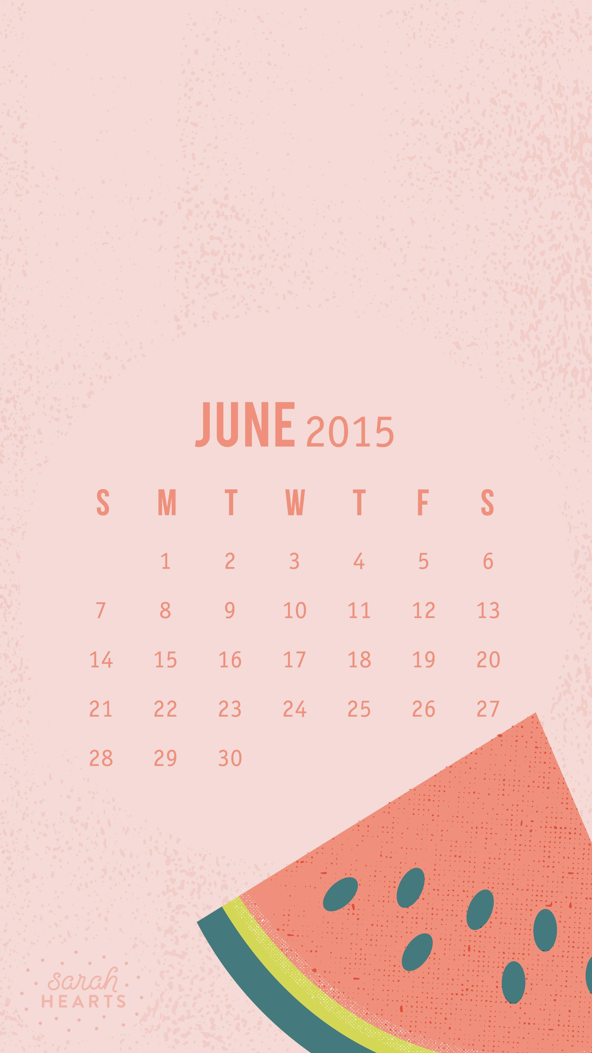 Graphic Designer Quote Wallpaper June 2015 Calendar Wallpaper Sarah Hearts