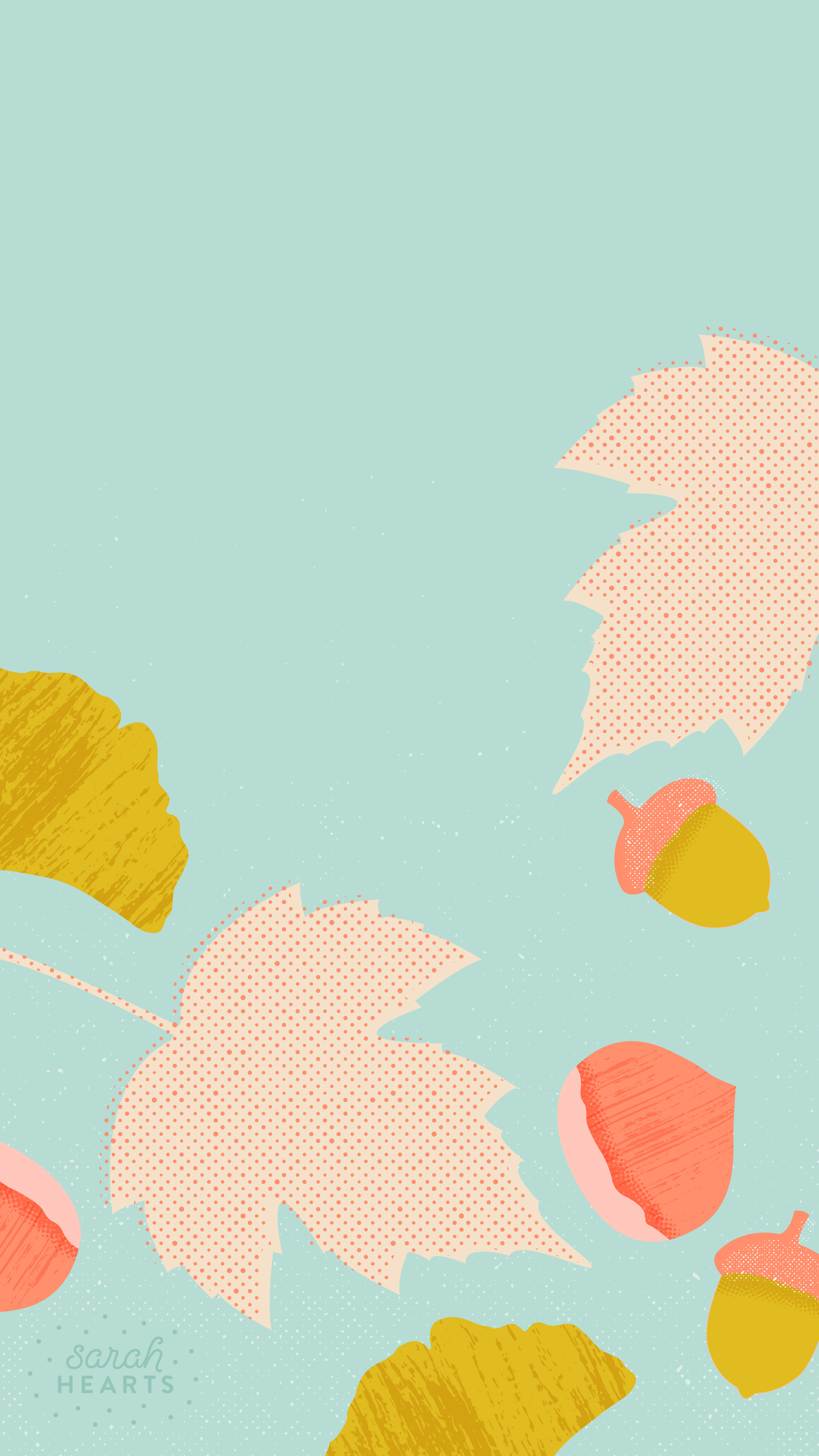 Cute Wallpapers Tumbkr October 2015 Calendar Wallpaper Sarah Hearts