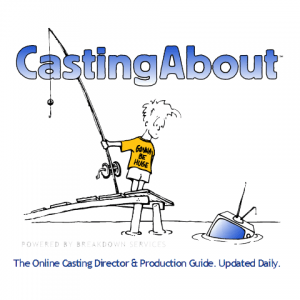 Casting-About