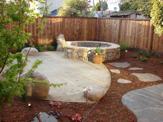 Drought Tolerant - drought tolerant garden designs