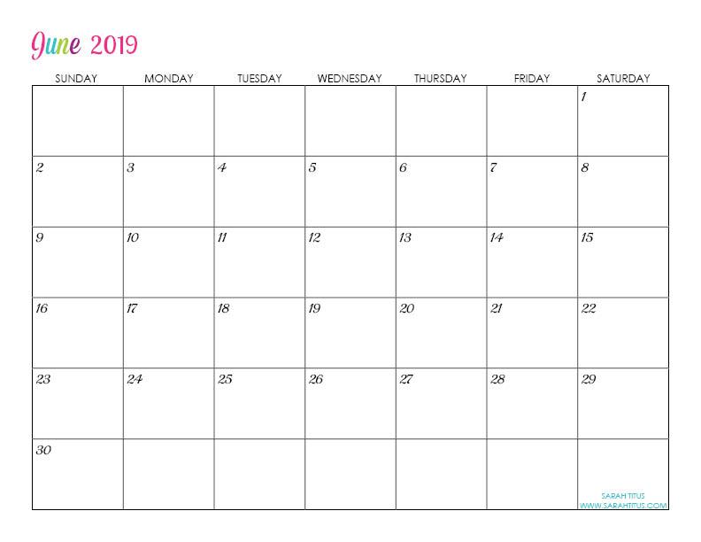 november 2019 calendars page