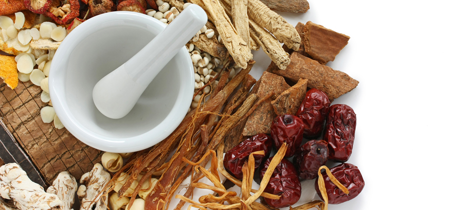 Chinese herbs for inflammation