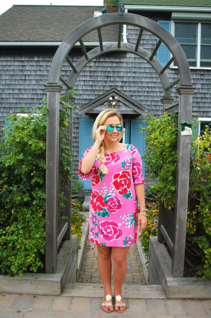 莎拉木兰Lilly Pulitzer Summer 在 Lilly