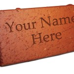 Purchase a Commemorative Brick