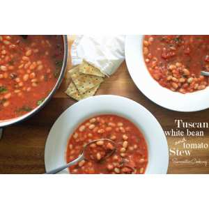 Sightly Tomato Stew Sarcastic Cooking Soup Stew Ideas Off Tuscan Bean Stew Maker Soup