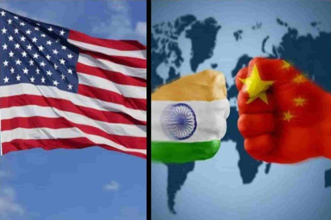 china-india-america - Sarita Magazine