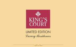 King's Court- DLF GK2 Logo