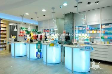 Farmacia De Benedetto Nettuno 22.10.2011