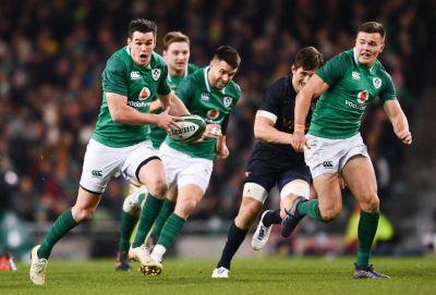 2018 Test preview: Ireland vs All Blacks