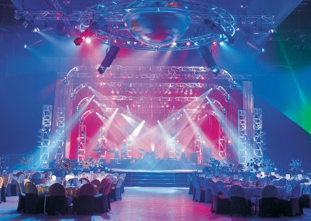 Introduction Event Management Company