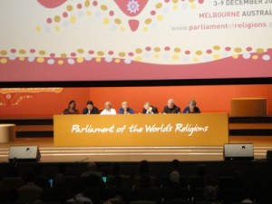 The plenary