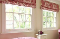 5 Ways to Decorate your Sash Windows in Style