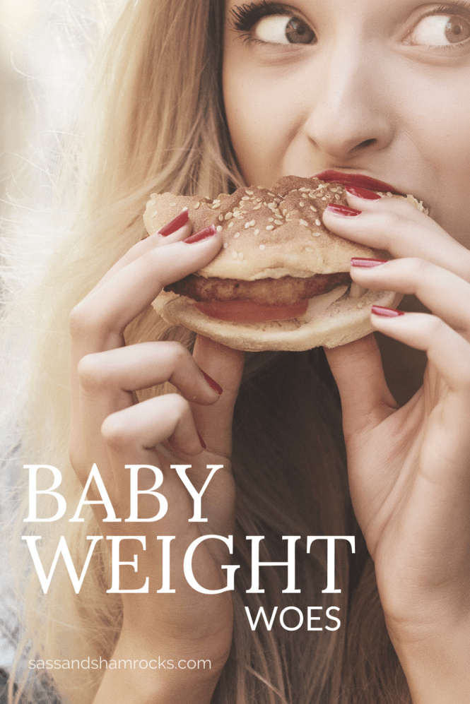 Baby Weight Woes