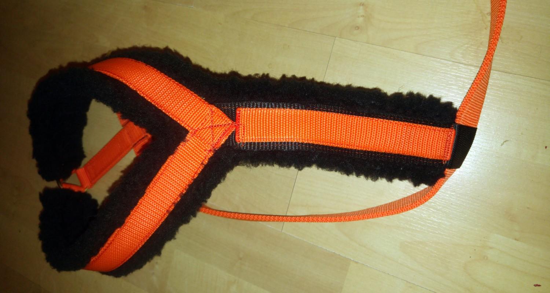 harness comfort 1