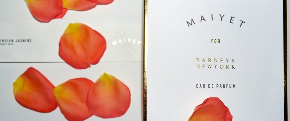 Maiyet for Barneys New York Eau de Parfum
