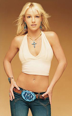 Innocent Girl Wallpaper Britney Spears Profile Pictures And Videos