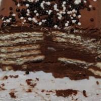 Rex-kakku ja muita vanhoja kakkuja