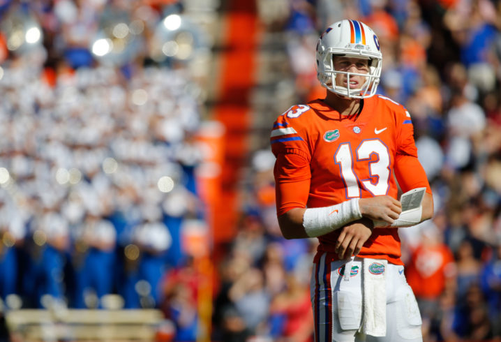 5 things to watch at the Florida spring game