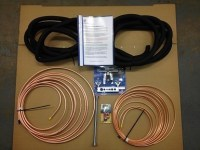 Air Conditioning Basic Fitting Kits