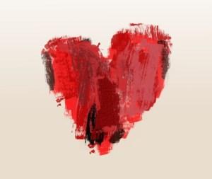 Heart by photosteve101