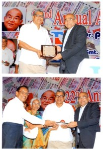 Dr Pinnamaneni & Sitadei foundation