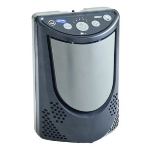 xpo2 invacare, mobiler sauerstoffkonzentrator Test