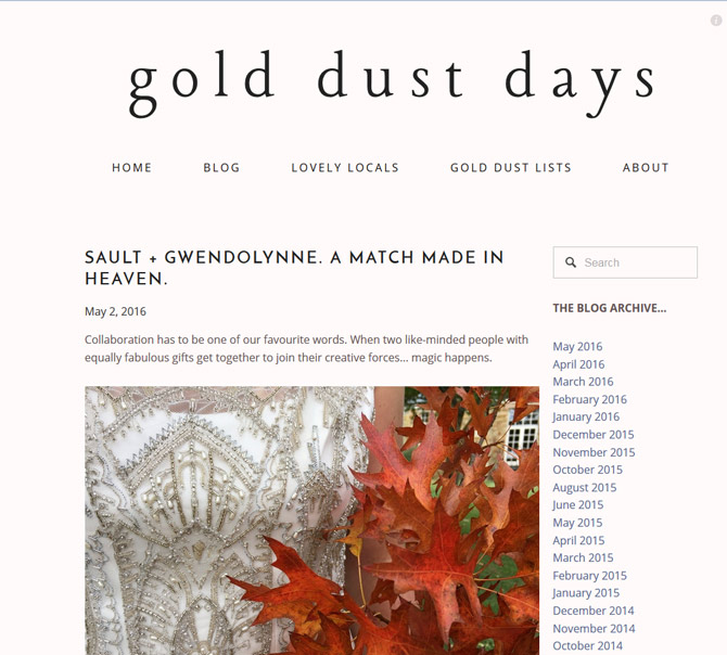 gold-dust-days-blog-post