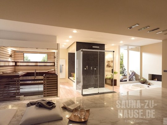 Badezimmer Mit Sauna Sauna Showroom Showroom Badezimmer Mit - badezimmer mit sauna