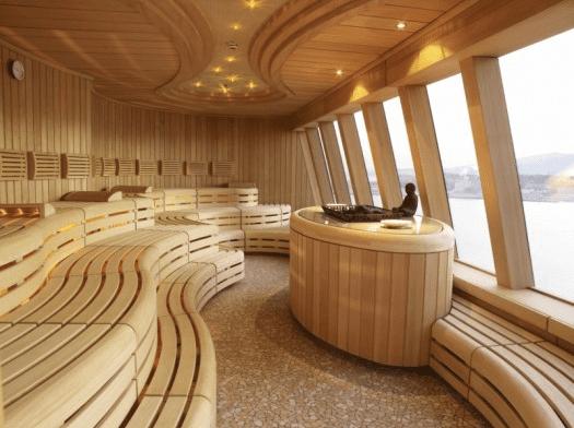 39 Most Beautiful Saunas In The World Photos Saunatimes