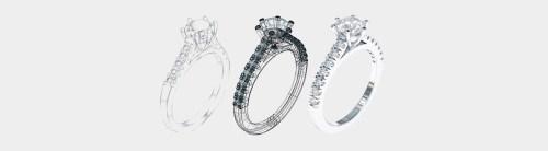 Medium Of Jewelry Design Center