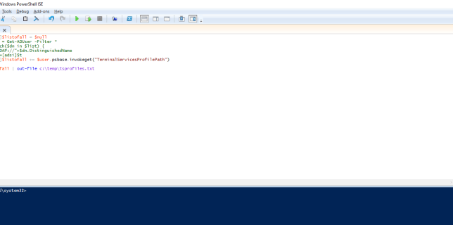 powershell_ise