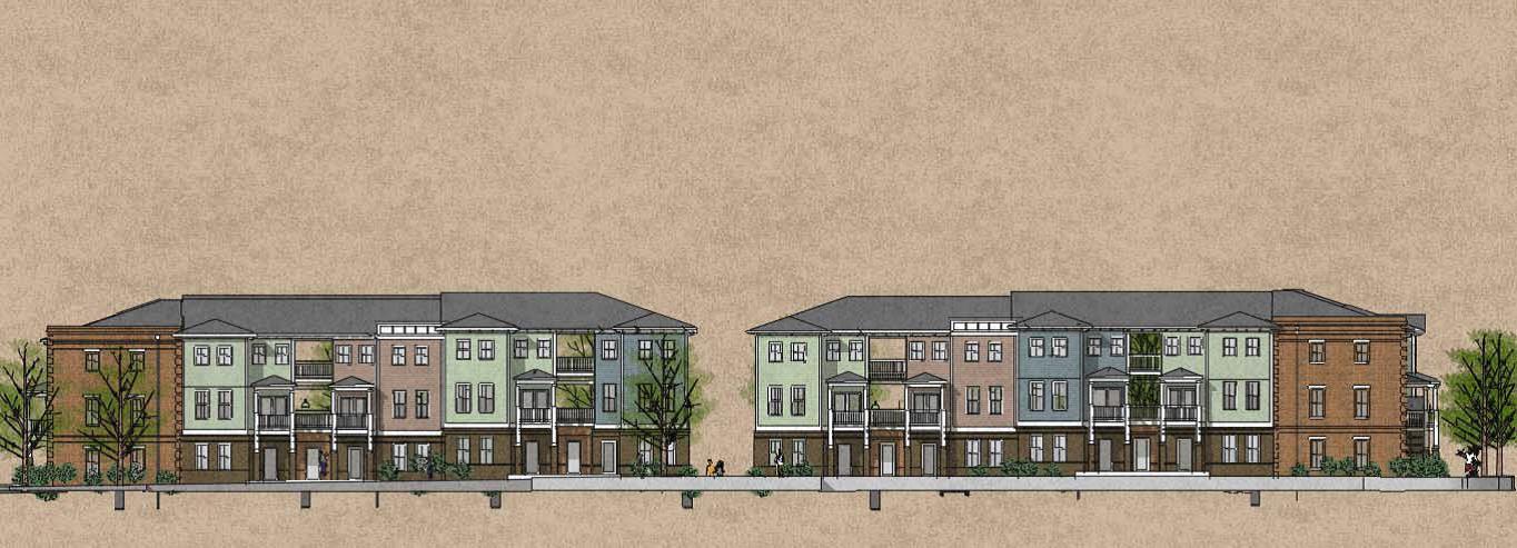 Housing Authority of Savannah Links