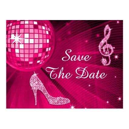 75th Birthday Party Save The Date Cards \u2013 Save the Date Cards