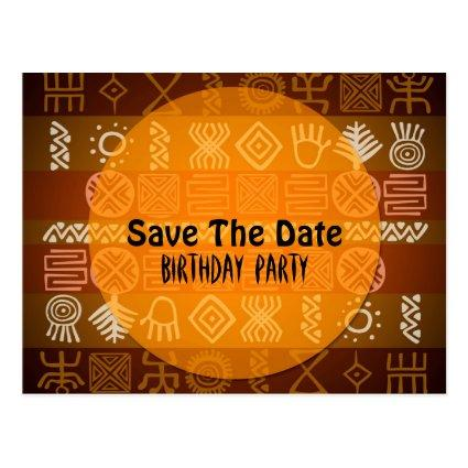 Summer Birthday Save The Date Save The Date Cards \u2013 Save the Date Cards