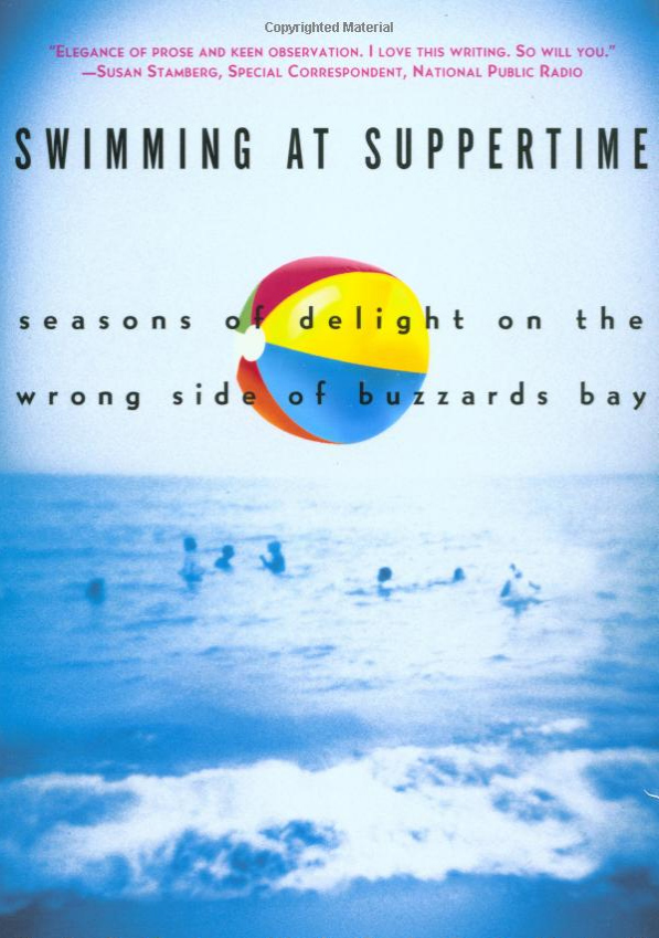 If you love Buzzards Bay, then pick up one of these 9 books