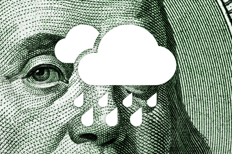 how much should you have in a rainy day fund