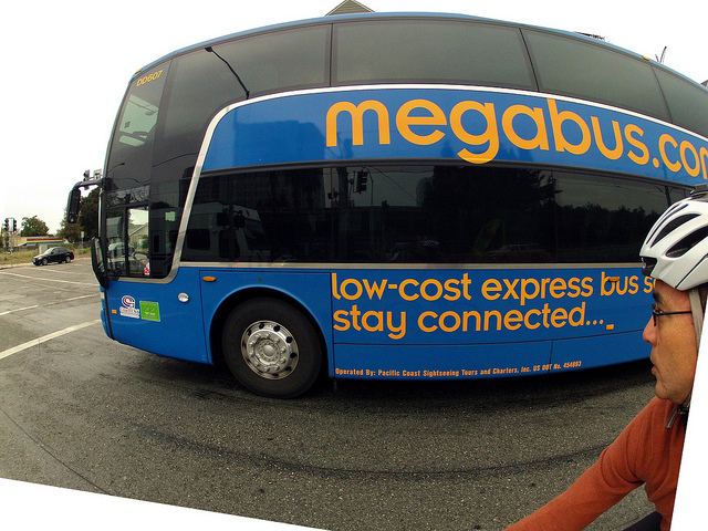 the secret to scoring a $1 megabus ticket