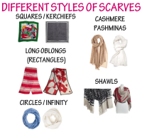 3 Stylish Accessories You Need: Create new outfits without ...