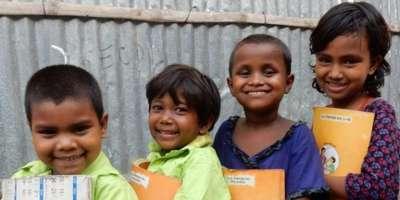 Help Children in Bangladesh | Save the Children