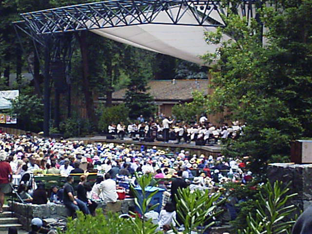 Stern Grove Festival Concert San Francisco Symphony Save the