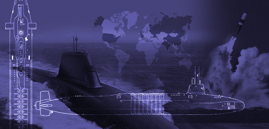 trident submarine case study essay Essay the history of  gulf conflict provides a case in  study the effect of advanced technology on submarine warfare the result of this study,.