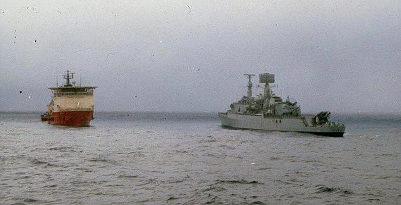 Stena Seaspread